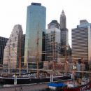 NYC - SOUTH STREET SEAPORT