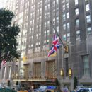 NYC - HOTEL WALDORF ASTORIA