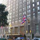 NYC - HOTEL WALDORF ASTORIA