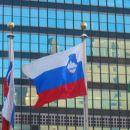 UNITED NATIONS - SLOVENSKA ZASTAVA