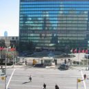 UNITED NATIONS PLAZA
