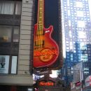 NYC - HARD ROCK CAFE