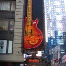 NYC - HARD ROCK CAFE