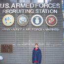 NYC - U.S. ARMY RECRUITING CENTER