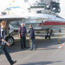 USS INTREPID - GRUMMAN F-14 TOMCAT