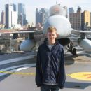USS INTREPID - GENERAL DYNAMICS F-16 FIGHTING FALCON