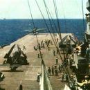 USS INTREPID - OPERACIJE TEKOM 2 SV. VOJNE