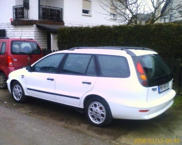 Fiat Marea - foto