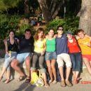 Izola - morje (6. julij. 2007)