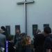 križ na cerkvi