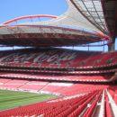Estadio da Luz, Benfica, 65.000 sedežev