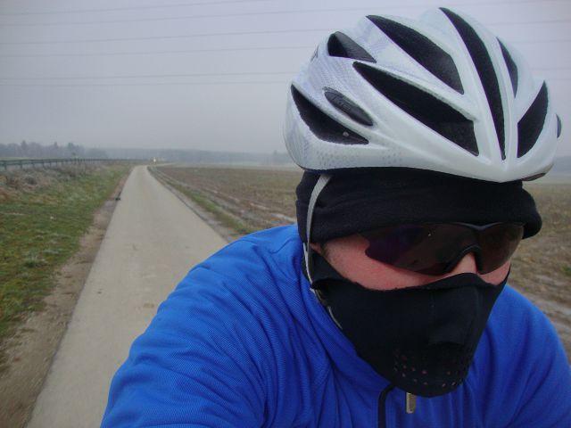 Decembersko kolesarjenje ter pohodništvo 2011 - foto