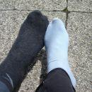Najini stopali :)