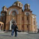 Glavna pravoslavna cerkev.