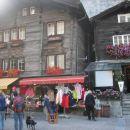 Breithorn-Zermatt 2007