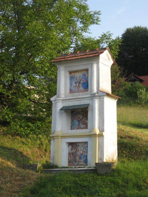 V teh krajih so prav posebne kapelice