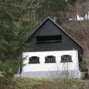 lepo obnovljena hiša