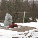 partizanski grob pri kapeli