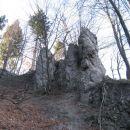skalovje zanimivih oblik