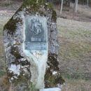 partizanski spomenik v kupljeniku
