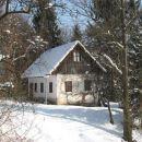 luštna stara hiška