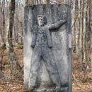 partizanski spomenik mokronoški četi