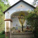 kapela na brinjevi gori
