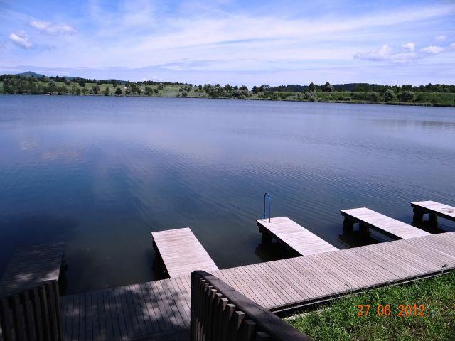 Kočevsko jezero