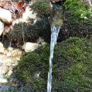 vode ne manjka na tej poti