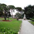 eden od lepih parkov v opatiji
