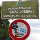 obalno sprehajališče je dolgo 12 km (od Voloskega do Lovrana)
