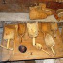 leseni pripomočki