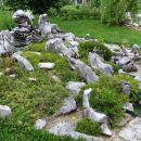 skalnjak v nemški vasi