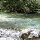 počitek in meditacija ob vodi...