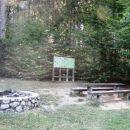 prostor za piknike