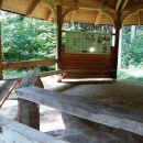 klop in miza za učence