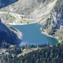 jezero približano