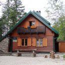 planinski dom hahlići