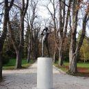 deček s piščalko, kip zdenka kalina