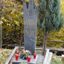 partizanski grob pri cerkvi