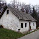 prijazna stara hiška