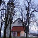 cerkev Janeza Krstnika v Kočevski reki
