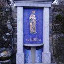 kapelica sv. jakoba starejšega v podragi