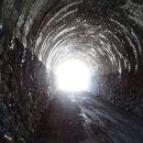 svetloba na koncu tunela