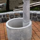 nov vodnjak pri lipi