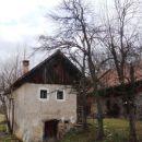 stara hiška v Sloki gori
