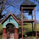kapela in zvonišče v Ajblju