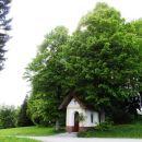 kapelica pred vasjo Vrh pri poljanah