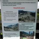 spomin na naravno nesrečo v letu 2008, ko je pravi orkan porezal gozd