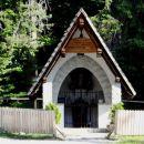 kapelica na izhodišču
